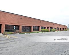 North Shore Business Center - 940-972 & 1000-1036 South Northpoint Blvd - Waukegan