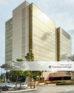 Wells Fargo Financial Tower - Hollywood