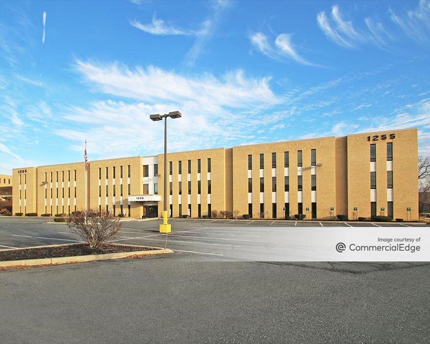 Cedar Crest Professional Park - 1255 South Cedar Crest Blvd