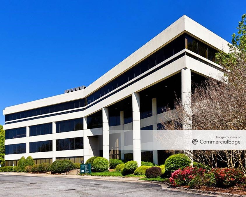 Stonebrook Office Building