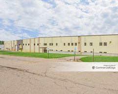 Dart Container Building 5 - Mason