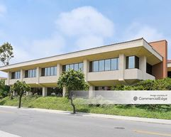 Buenaventura Financial Center - 3585 Maple Street & 290 Maple Court - Ventura