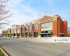 Indiana Design Center - Carmel