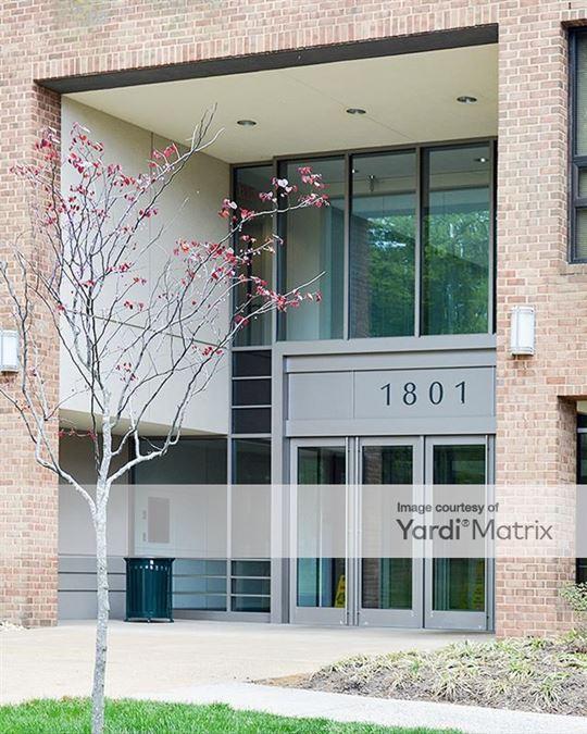 Mark Center 1801