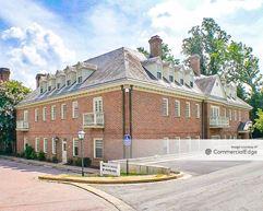Moore, Bentley & Stabler Buildings - Sandy Spring