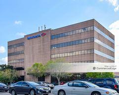 Bank of America Building - Houston