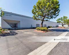 Prologis Eaves Distribution Center - Commerce