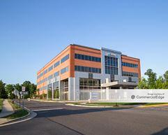 Inova Fair Oaks Hospital - Medical Office Building IV - Fairfax