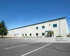 Wine Country Industrial Park - 21684 East 8th Street - Sonoma