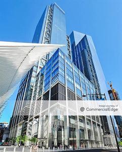 3 World Trade Center - New York