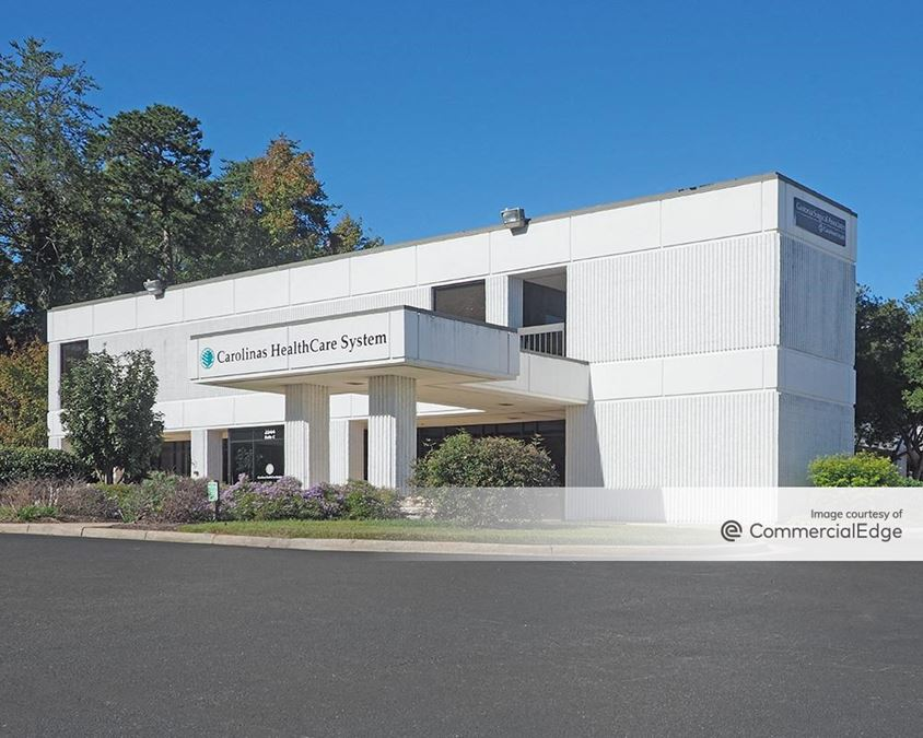 Pearson Medical Office Building