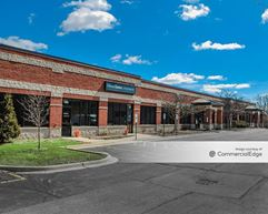 Wind Hill Office Center - St. Charles