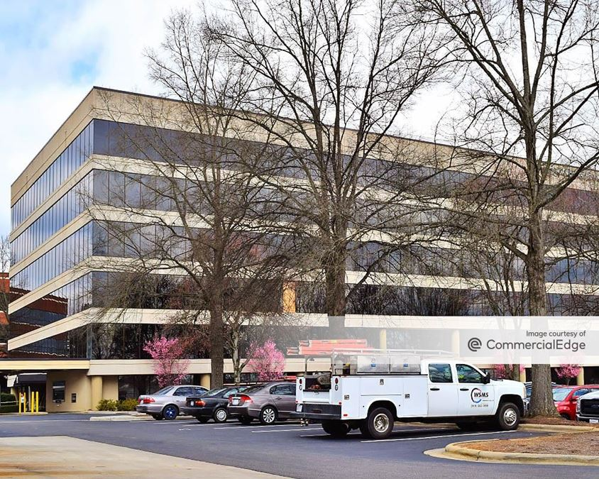 Somerset Corporate Center