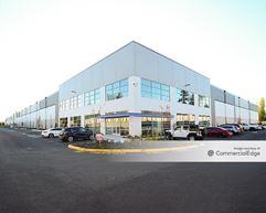 Seattle Gateway Center - Building 1 - Burien
