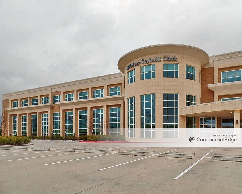Kelsey-Seybold Clinic - The Woodlands