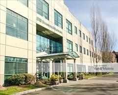 The Burke Building - Seattle