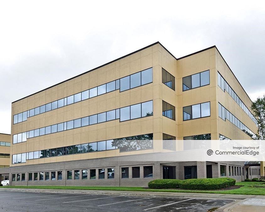Rosehill Office Park