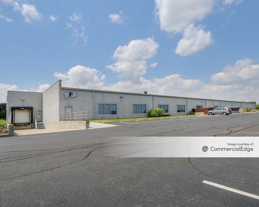 Northwest Technology Center - Building F