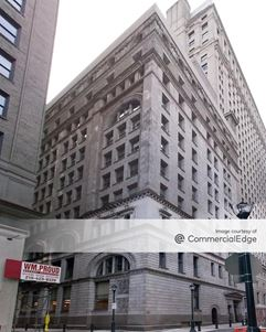 Witherspoon Building - Philadelphia