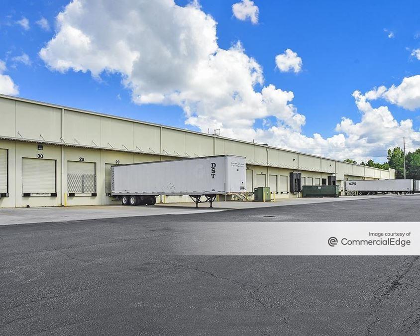 Tradeport - 200 Tradeport Drive