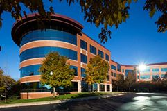 High Pointe Office Center - Wauwatosa