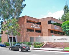 Chevy Chase Medical Center - Glendale