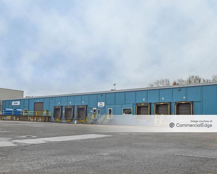 Hulton Road Business Center