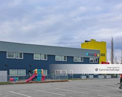3350 Commercial Drive - Anchorage