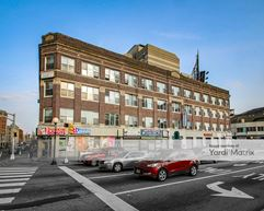 40 Journal Square - Jersey City