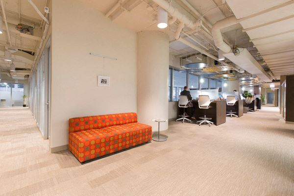 Office Freedom | One South Wacker Drive