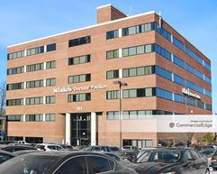 St. Luke's University Hospital - Doctors Pavilion - Fountain Hill