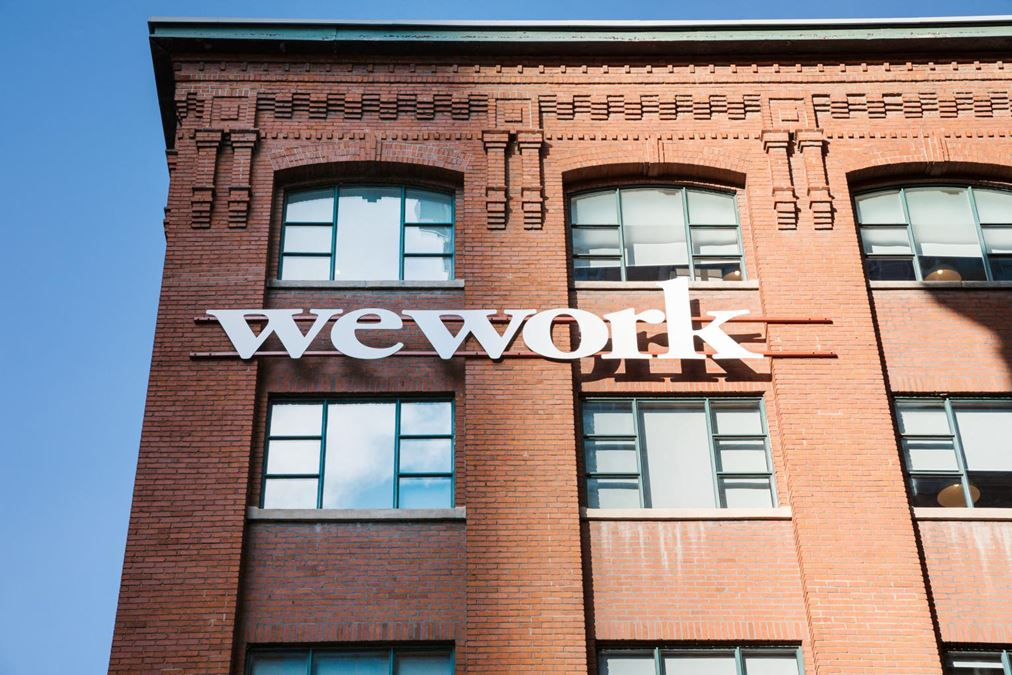 WeWork | 240 Richmond St W