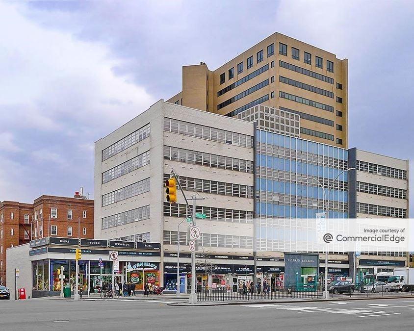 Pickman Building