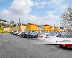 Mission Plaza - 6843 Mission Street - Daly City