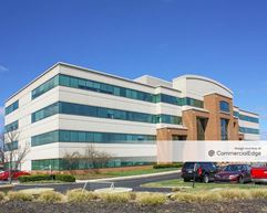 The Offices at Polaris - 8425 Pulsar Place - Columbus