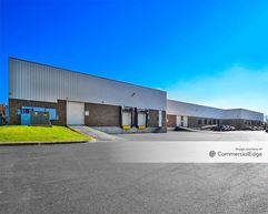 Iron Run Corporate Center - 6575 Snowdrift Road - Allentown