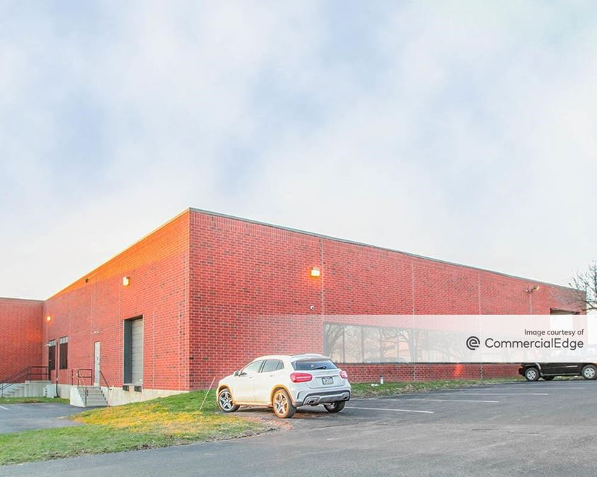 Lehigh Valley Executive Campus - 2202 North Irving Street