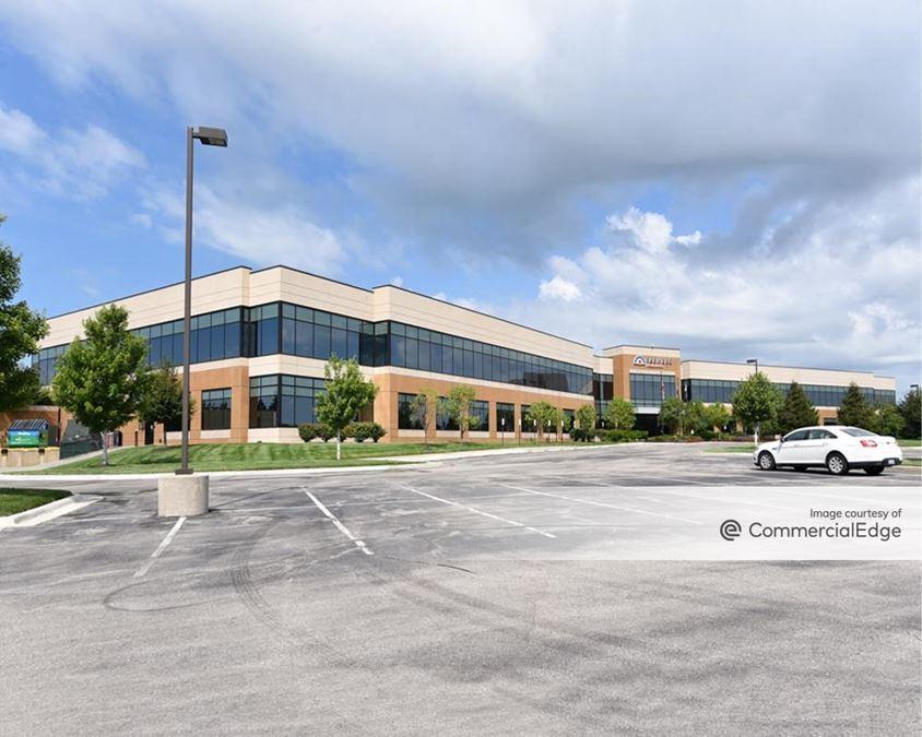 Corporate Ridge III