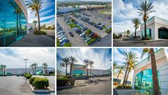 The Club Center-San Bernardino-Office, Retail & Industrial Spaces - San Bernardino