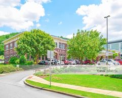 Bellewood Office Center - Huntsville