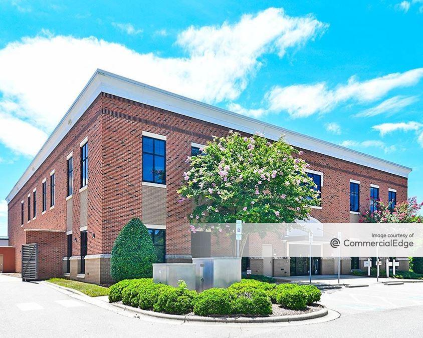 Novant Health Monroe Medical Plaza - 1995 Wellness Blvd