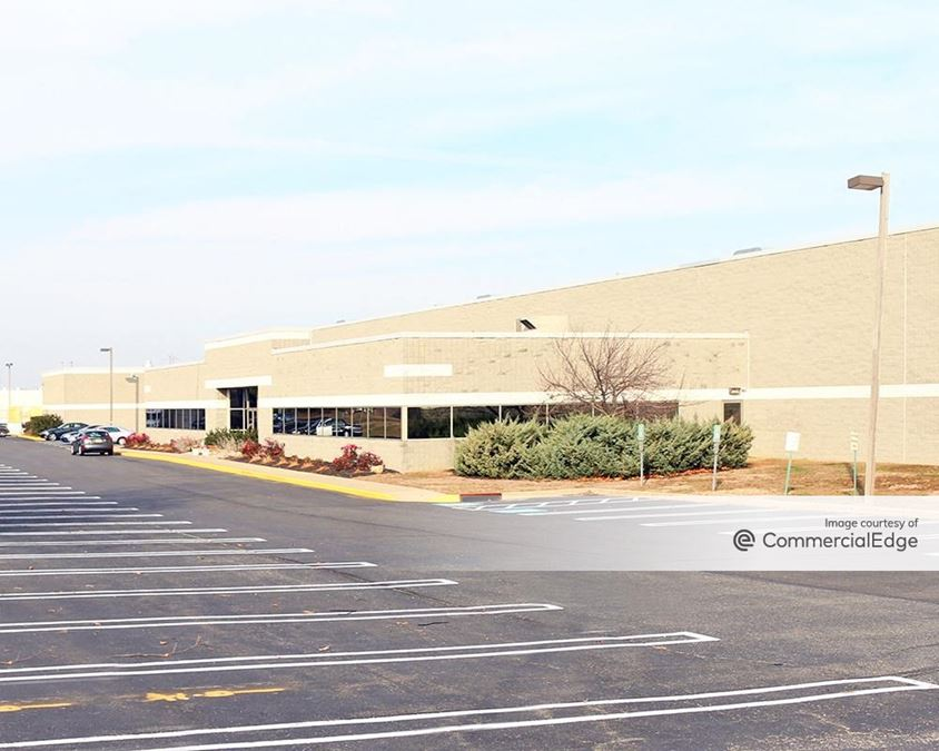 11 Campus Drive