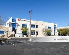 Williams Centre Technology Campus - 5411 East Williams Blvd - Tucson