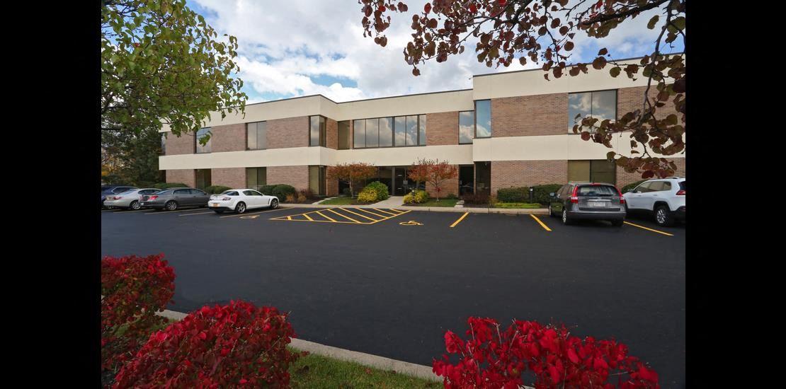 200 WillowBrook Office Park