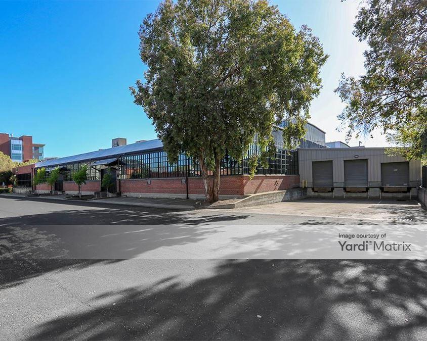 Peet's Coffee Headquarters - 1400 Park Avenue, Emeryville, CA   Office Space