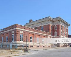 1 East Avenue - Lockport