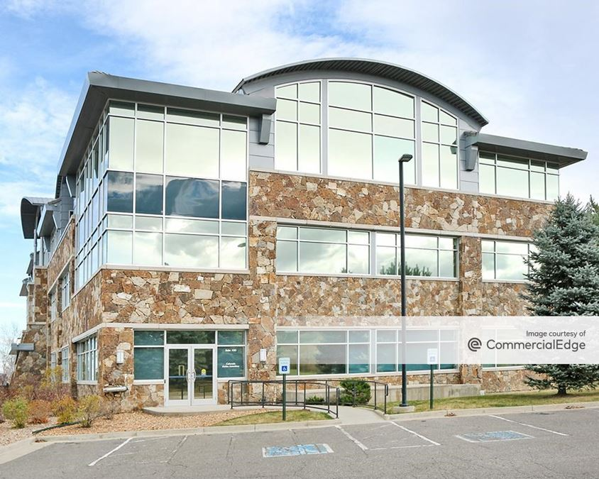 Discovery Office Park - 500 Discovery Pkwy