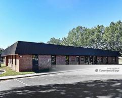 Parkway Office Center - Greensboro