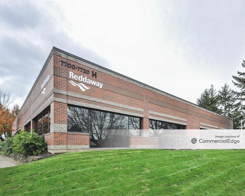 Mohawk Business Park - Buildings H, J & K