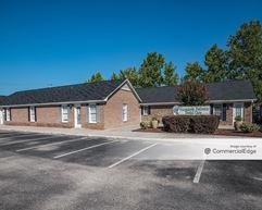 Waccamaw Medical Park Mall - Conway